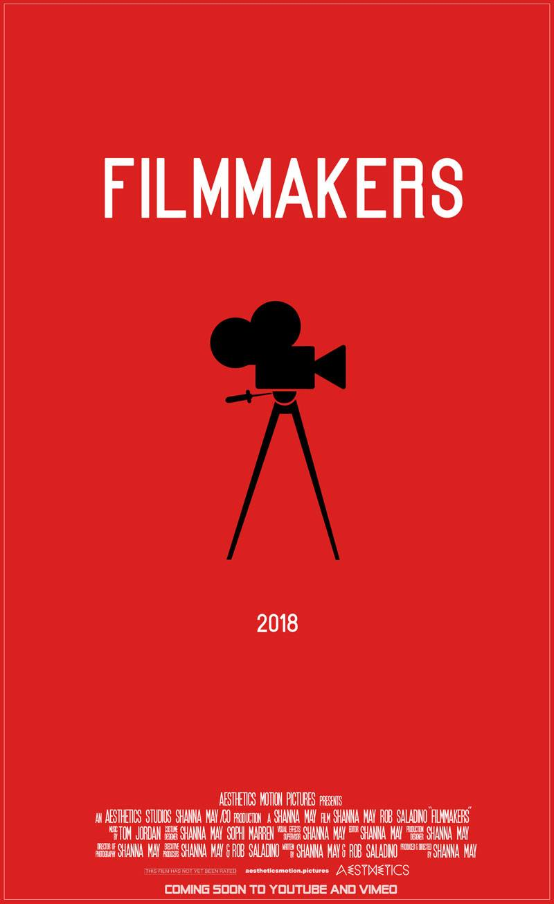 aesthetics motion pictures shanna may director filmmakers documentary