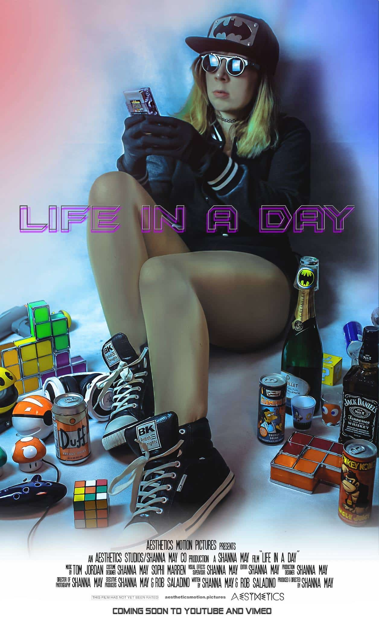 aesthetics motion pictures shanna may director life in a day documentary
